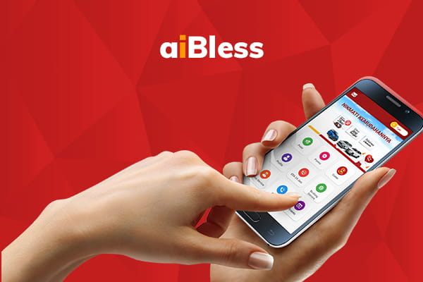 AiBless